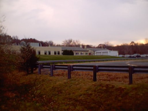Research Center back